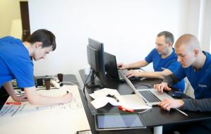 Dobry Hackathon, czyli pomocne aplikacje