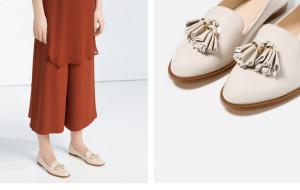 Z miłości do cielistości - jak nosić buty w kolorze nude