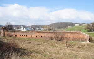 Wymyśl przyszłość gdańskich fortyfikacji