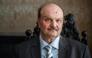 Janusz Jarosiński pozostał prezesem gdyńskiego portu