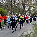 Aktywny weekend pod znakiem biegów