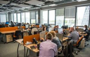 Best otwiera nową siedzibę w Gdyni