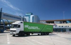 C.Hartwig Gdynia przejmuje Sealand Logistics