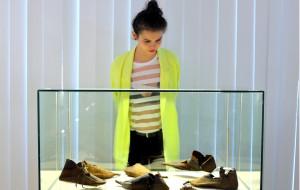 Buty, jakich nie znamy. Wystawa obuwia w Gdańsku