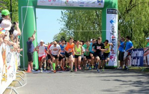 Bezpłatne biegi w gdańskich dzielnicach