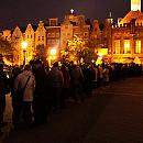 Tłumy odwiedziły nocą trójmiejskie muzea