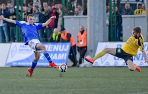 Bałtyk chce zachować marzenia o II lidze