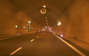 Efekt tunelu: mniej aut w centrum, więcej na Drodze Zielonej