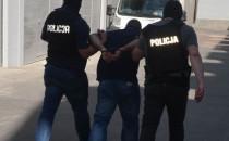 34-latek zatrzymany za próbę zabójstwa