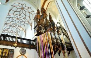 Organy Plus+, czyli nowy festiwal w kościele św. Trójcy