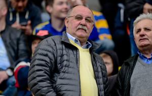 Kupcewicz apeluje o spokój po awansie Arki