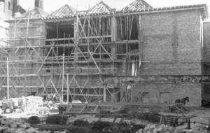 Historia posesji, na której stało Kino Neptun