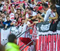 Polska przegrała w Gdańsku z Holandią
