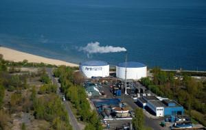 Port Service przeniesie się na obrzeża Gdańska?