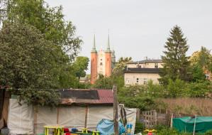 W Oliwie będzie mogło powstać kilkadziesiąt nowych mieszkań