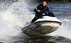 Szczytny cel wyścigów skuterów wodnych