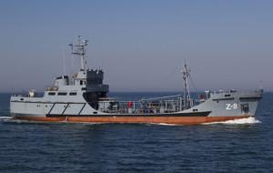 Marynarka Wojenna chce kupić zbiornikowce