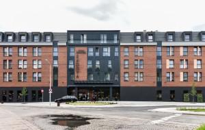 W Gdańsku otwarto nowy hotel