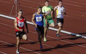Nadzieja Gdyni na olimpijczyka