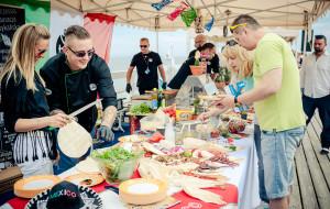 Kulinarne szaleństwo na sopockim molo - nadchodzi Slow Fest Sopot