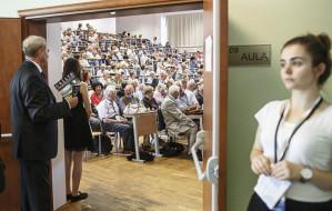 Zjazd absolwentów wydziałów ekonomicznych UG