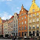 Nowy hotel na Długim Targu. Jak będzie wyglądał?