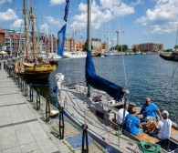 Weekendowe atrakcje Baltic Sail