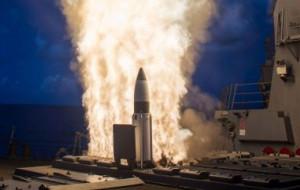 Doraco rozpoczyna budowę bazy rakietowej