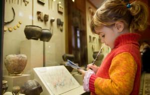 Wakacje w muzeum