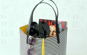 """""""Trend"""": Wybieramy torbę plażową"""