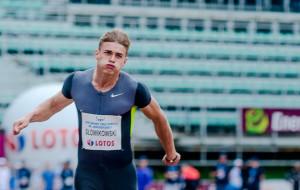 Trójmiejskie sprinty w półfinałach ME