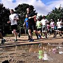 Turyści z całego świata biegają w Trójmieście