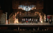 """""""Baron cygański"""" w Operze Leśnej..."""