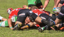 Długa przerwa między sezonami rugby