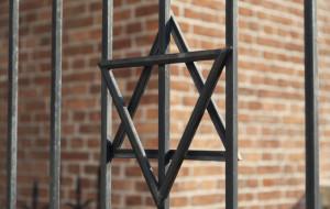 Próbował włamać się do synagogi we Wrzeszczu