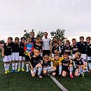Akademia piłkarska połączona z Jaguarem