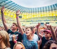 Pierwszy i ostatni koncert Avicii'ego w Polsce