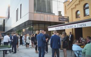Paweł Zyner otworzył w Trójmieście swoją pierwszą restaurację