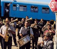 Globaltica, czyli muzyczna podróż dookoła świata