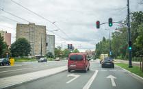 Zmiany na skrzyżowaniach w Gdańsku po...