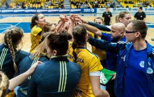 Vistal zagra z triumfatorem Pucharu EHF