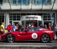 Kilkadziesiąt Ferrari przyjedzie do Sopotu
