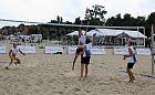 Finisz zmagań siatkarzy plażowych przy molo