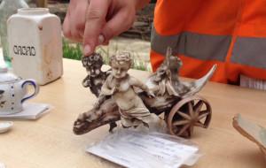 Archeolodzy przekopują sąsiedztwo Biskupiej Górki. Co znaleźli?