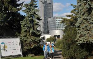 Wojewoda: Gdynia ma oddać Park Rady Europy
