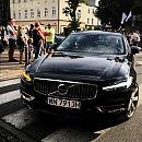 10 września Volvo S90 i V90 zadebiutują w Trójmieście