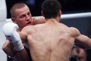 Tomasz Jabłoński obiecuje wojnę na ringu