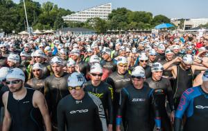 Pasjonujący weekend z Ironmanem w Gdyni
