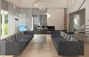 Co wybrać na podłogę: panele laminowane czy drewno?