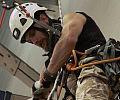Zmagania na wysokości, czyli zawody alpinistów przemysłowych